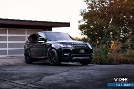 range rover sport custom wheels land rover