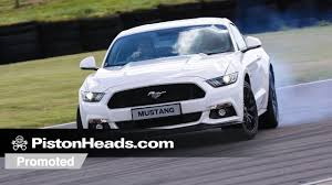 pistonheads ford mustang promoted ford mustang 7 finest features
