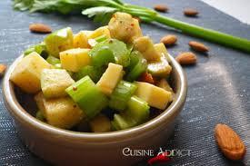 cuisiner celeri branche salade de céleri branche cuisine addict cuisine addict