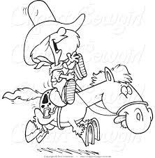 royalty free horseback stock cowgirl designs