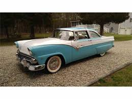 1955 ford crown victoria for sale on classiccars com 23 available