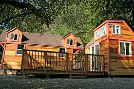 tiny house builders seattle wa homeca