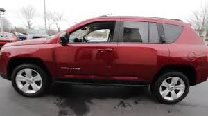 jeep compass limited red 2012 jeep compass sport cherry red cd603528 everett
