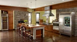 küche freistehend freistehende küchen designer interieur modern stilvoll