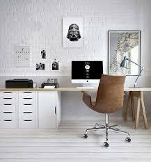 Ikea Home Office Design Ideas The 25 Best Ikea Home Office Ideas On Pinterest Home Office