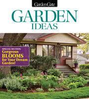 Garden Gate Garden Ideas Browse Issues Garden Gate Garden Ideas