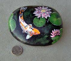 Garden Stone Craft - stone painting craft buscar con google piedras pinterest