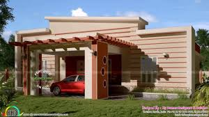 Home Front Design Home Front Design In Single Floor Youtube