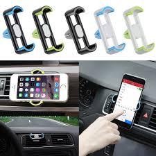 porta cellulare auto porta cellulare supporto da auto per bocchette universale