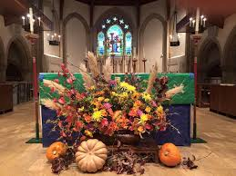thanksgiving at all saints church all saints church pasadena