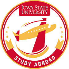 Iowa travel abroad images Home student merit svg