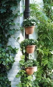 aliexpress com buy 3 pc lot unique gutter downspout garden