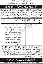 journalists jobs in pakistan newspapers urdu news council secretary jobs mashriq jobs ads 11 april 2015 paperpk
