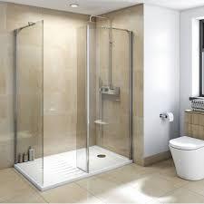 v8 walk in shower enclosure pack 1400 x 900 victoria plumb minimalist walk in shower 1400 x