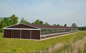Horse Barn Builders In Florida Metal Buildings Garages Carports U0026 Barns Elephant Structures