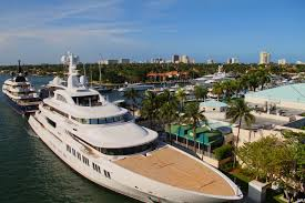 Luxury Homes Ft Lauderdale by Fort Lauderdale Waterfront Homes International Boat Show