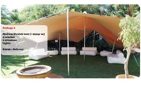 bedouin tent for sale stretchi party packages stretch tent hire cape town furniture