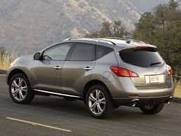 nissan jeep 2009 2009 nissan murano information and photos momentcar