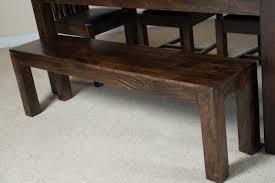 6 seater patio furniture set mango walnut u0026 leather 6 seater dining set with bench casa bella