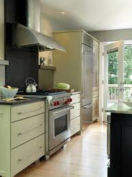 elegant transitional kitchens hgtv