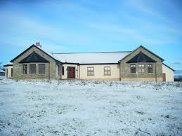 House Designs Ireland Dormer 4 Bedroom Bungalow The Rower Co Kilkenny Building Supervision