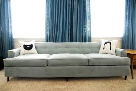 how to reupholster a sofa to reupholster or not to reupholster cafemom