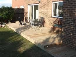 Garden Decking Ideas Uk Cambridge Fencing And Decking Contractors Home