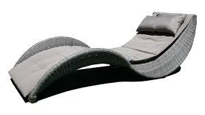 chaise longue ext rieur chaise longue extérieur design transat soldes jardin infodelasyrie
