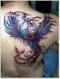 14 best phoenix tattoo design images on pinterest phoenix tattoo