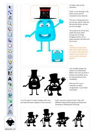 character design some tips and tricks 2d game art for programmers a lot of the hints work with pretty much any character you create for an illustration or a game