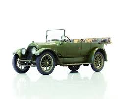 1918 cadillac type 57 a wwi cadillac is honored for hemmings