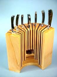 kitchen knife storage ideas knife storage ideas slide 1 knife block folding knife storage