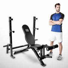 Mercy Weight Bench Impex Strength Training Benches Ebay