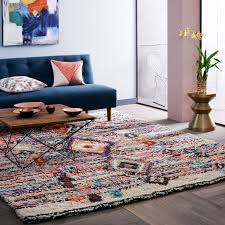 Kilim Rug Pottery Barn by West Elm Australia Rugs Rug Designs