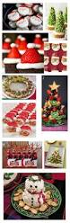 awesome christmas party and holiday food ideas and recipes