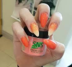 nail art course u2014 the natural nail company