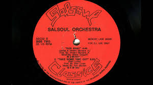 salsoul orchestra featuring loleatta holloway runaway