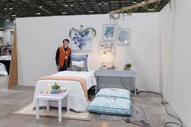 bartle hall home design and remodeling expo mh ma student achieves in interior design news