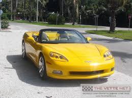 2006 corvette convertible thevettenet com 2006 convertible corvette details