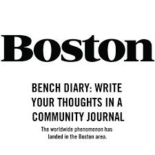 press u2014 bench diary