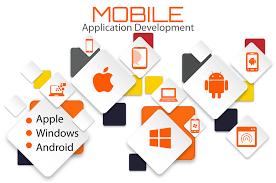 mobile application development services mdllc