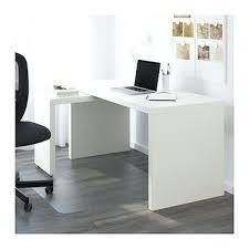 ikea bureau noir bureau noir et blanc ikea malm desk with pull out panel white 151