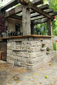 Backyard Beer Garden - update your man cave with these 2016 additions the brofessional