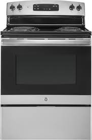 30 Inch Electric Ranges