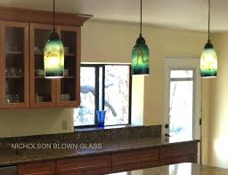 clear glass pendant lights for kitchen island glass pendant lighting for kitchen islands clear glass pendant