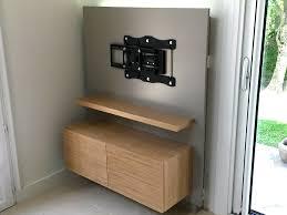 cuisine télé élégance bois artisan créateur cuisine salle de bain dressing