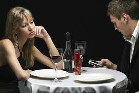 How NOT to generate intimacy on a date