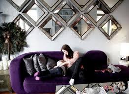 Large Living Room Mirror by Best 25 Mirror Wall Art Ideas On Pinterest Cd Wall Art Mosaic