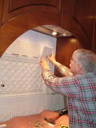 how to install ceramic tile backsplash in kitchen installing a ceramic kitchen backsplash the kitchen is the