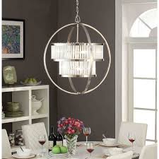 chandeliers home improvement pinterest nickel finish lights chandeliers